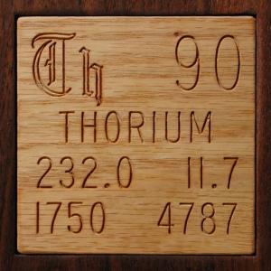Thorium 90